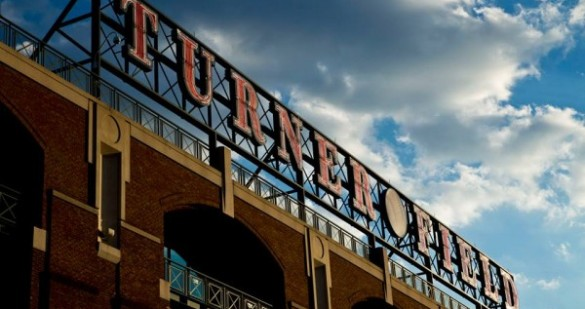 Georgia State University expressed an interest in Turner Field, potentially beneficial to student athletes  Photo | Signal Archives